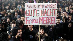 """Fragen zur Griechenlandwahl: """"Deutscher Steuerzahler muss nichts befürchten"""""""