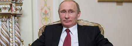 Erklärungsentwurf verrät Details: EU will Russland-Sanktionen verschärfen