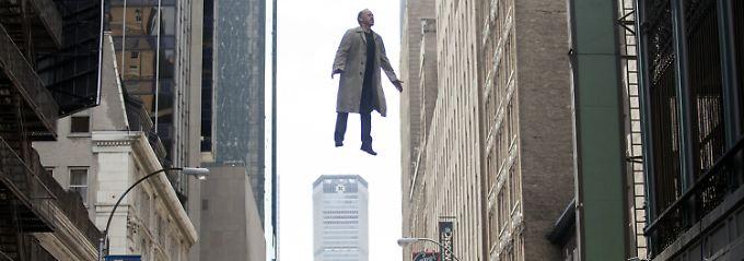 """Birdman"" mit Michael Keaton: Der bitterböse Blick des Insiders"