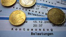 Suche nach Steuer- und Sozialbetrug: Kontoabfragen steigen deutlich
