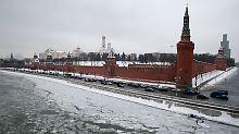 Moskau gründet Bad Bank: Russland stemmt sich gegen die Krise