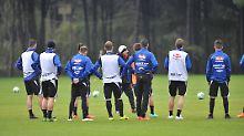 Bielefeld, Münster und Duisburg: Fußball-Traditionstrio peilt Comeback an