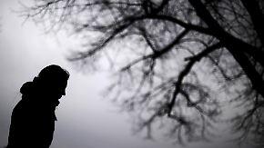 Alarmierende Zahlen: Depressionsatlas 2015 offenbart Nord-Süd-Gefälle