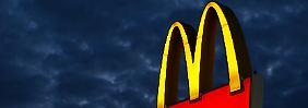 Umschwung lässt auf sich warten: McDonald's fehlt weiterhin der Biss