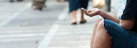 Zwangsprostitution ausgeklammert: Bundesregierung will Strafen für Menschenhandel verschärfen