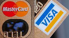 Mit wenigen Informationen aus sozialen Netzwerken wie Twitter und Facebook lassen sich selbst große Kreditkartendatensätze entanonymisieren.