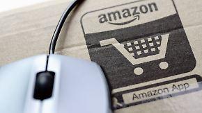 Analystenerwartung entscheidend: Amazon begeistert mit Minus, Google enttäuscht mit Plus