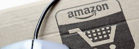 Analystenerwartung entscheidend: Amazon begeistert mit Minus, Google enttäuscht Plus