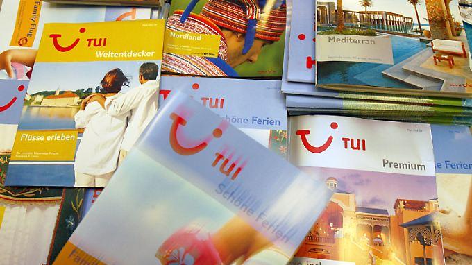 Luftverkehrssteuer wird weitergegeben: Tui-Kunden müssen draufzahlen