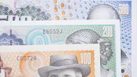 Nach Schweizer Währungs-Schock: Spekulanten nehmen sich die dänische Krone vor