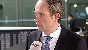 """Frank Meyer spricht mit Stefan Riße: """"Gold wird sich erholen"""""""