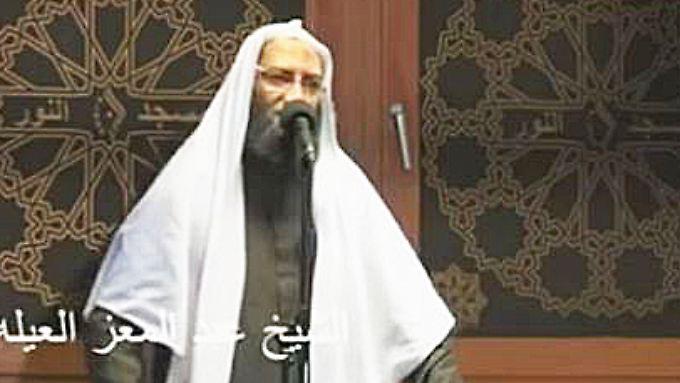 Video: Imam hält mitten in Berlin frauenverachtende Predigt