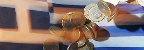 Griechische Staatsanleihen: EZB kippt Sonderregelung
