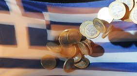 EZB-Kurswechsel im Fall Griechenland.