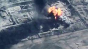 Jordaniens Kampf gegen den IS: Luftangriffe können zum Bumerang werden