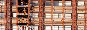 Bestes Ergebnis seit Finanzkrise: Heidelcement profitiert von Baukonjunktur