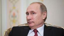 Wegen dem Ölpreis-Crash muss sich Russlands Präsident Wladimir Putin auf Ärger einstellen.