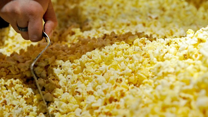Kino-Klassiker: Popcorn