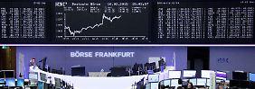 Kommt das Euro-Aus?: Griechenland-Angst stimmt vorsichtig