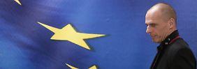 Krawall-Minister Varoufakis: Ein Mann mischt Europa auf