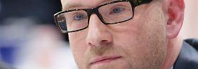 """Interview mit Peter Tauber: """"Herr Gauland ist einfach stehen geblieben"""""""