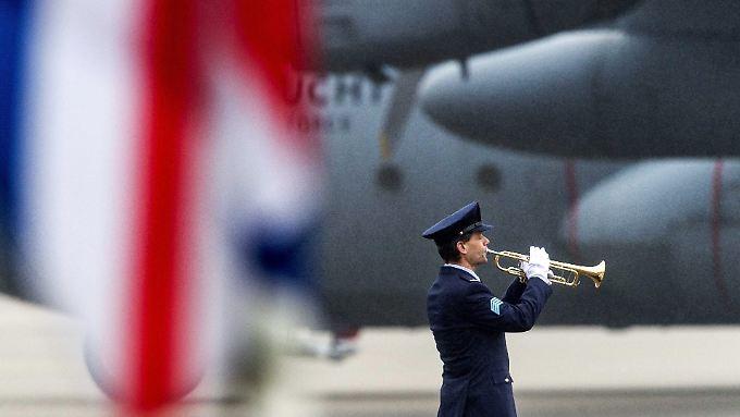 In den Niederlanden löst der fünfte Absatz des Minsker Abkommens Empörung aus.