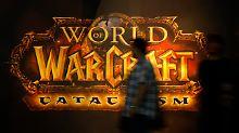 """""""World of Warcraft"""" und die Sucht: Millionen sind """"Kokain der Spielewelt"""" treu"""