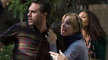 """The Slap"" debattiert Züchtigung: Die Ohrfeige, die alles verändert"