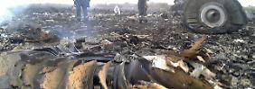 Täter sollen verfolgt werden: Niederlande wollen UN-Tribunal zu MH17