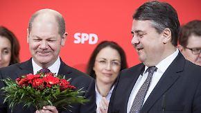 """""""Bitteres Wahlergebnis"""" für CDU: SPD triumphiert bei der Wahl in Hamburg"""