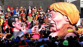 Athener Säbelrasseln ohne Folgen: Griechenland-Krise lässt deutsche Wirtschaft kalt