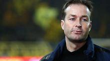 Das war's für Kasper Hjulmand: Der Däne ist nicht mehr länger Trainer des FSV Mainz 05.
