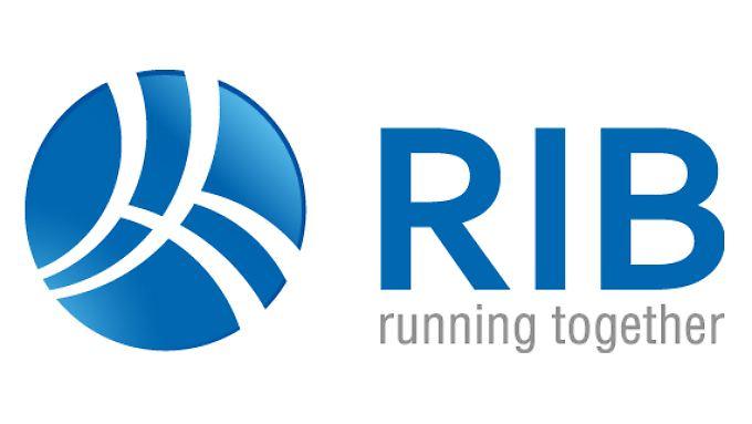Es läuft bei Rib Software.