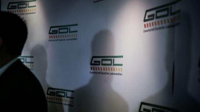100 Stunden Auszeit im Gespräch: Lokführer kündigen neue Streiks an