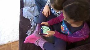 n-tv Ratgeber: Wenn Hightech das Kinderzimmer erobert