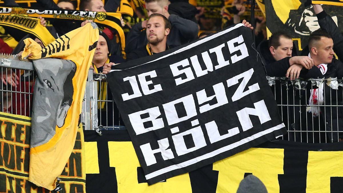 The Boyz Köln