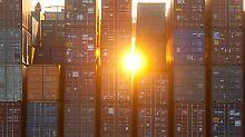 Ifo-Index steigt überraschend: Deutsche Unternehmen in bester Stimmung