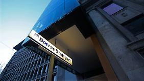 An der Stuttgarter Börse sollen weiterhin Mittelstandsanleihen gehandelt werden.