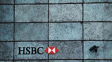 Rückstellungen und Risiken: Fehltritte zehren am HSBC-Gewinn