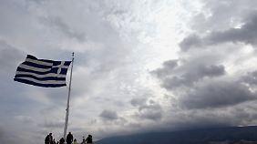 """Was passiert nach vier Monaten?: Tsipras wird """"Gespräche mit Russland und China führen"""""""