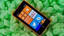 Microsoft Lumia 435: Wie gut ist ein 90-Euro-Smartphone?