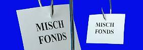 Beliebt und meist schlecht: Wie gut sind flexible Mischfonds?
