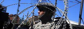 Informationskrieg gegen Russland: Die Nato bleibt undurchschaubar