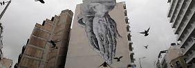 """""""Eine unlösbare Aufgabe"""": Tsipras muss Griechen Reformen schmackhaft machen"""