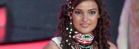 Wegen Kritik an Erdogan: Ehemalige Miss Türkei festgenommen