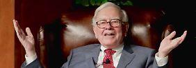 Maues Quartal für Berkshire: Buffett muss Gewinnrückgang melden