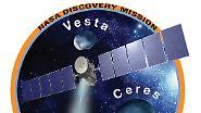 """Raumsonde """"Dawn"""" beim Zwergplaneten: Ceres gibt Geheimnisse preis"""