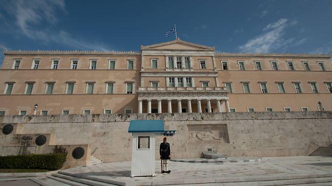 Athen könnte schon bald neue gelder bekommen.