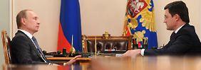 Rücklagen schrumpfen dramatisch: Russland kommt in akute Haushaltsnot