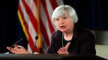 Krisenfester aufgestellt: Fed röntgt Banken